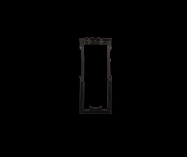 DoorLine Classic Wandgummidichtung für DoorLine Classic