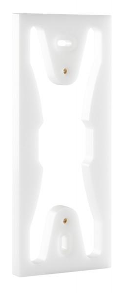 DoorLine Aufputzrahmen für DoorLine Slim und Slim Dect
